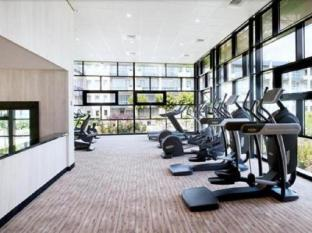 Hotel Schiphol A4 Hotel - Amsterdam Airport Amsterdam - Fitness Room