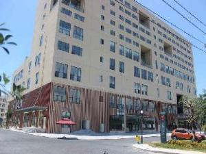 College Training Center Hotel