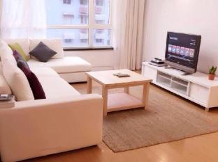 YL International Serviced Apartment- Shanghai Xujiahui Garden