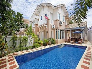 Jomtien Summertime Villa A