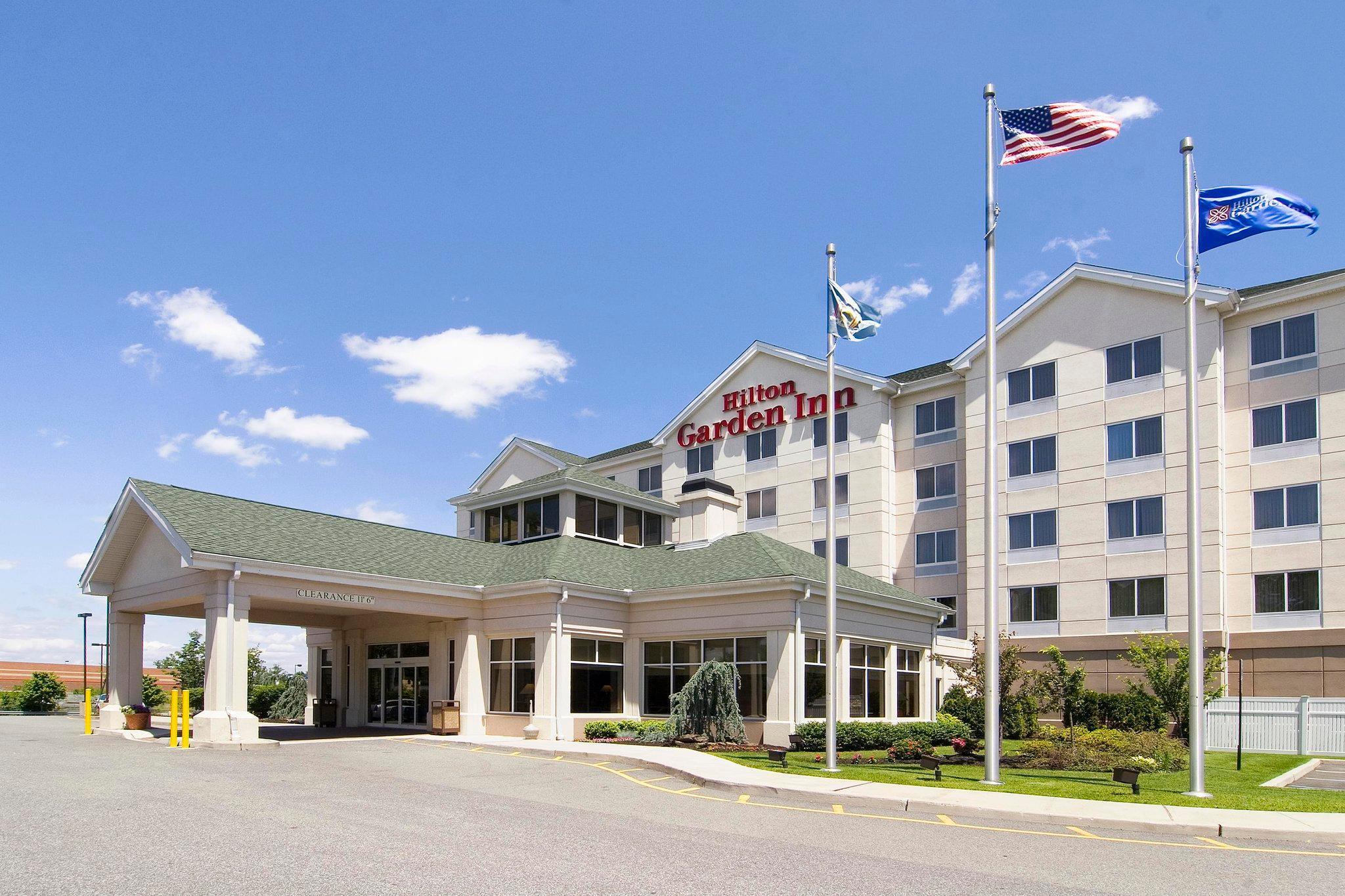 Hilton Garden Inn Nanuet Hotel