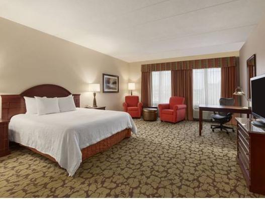 Hilton Garden Inn Wisconsin Dells