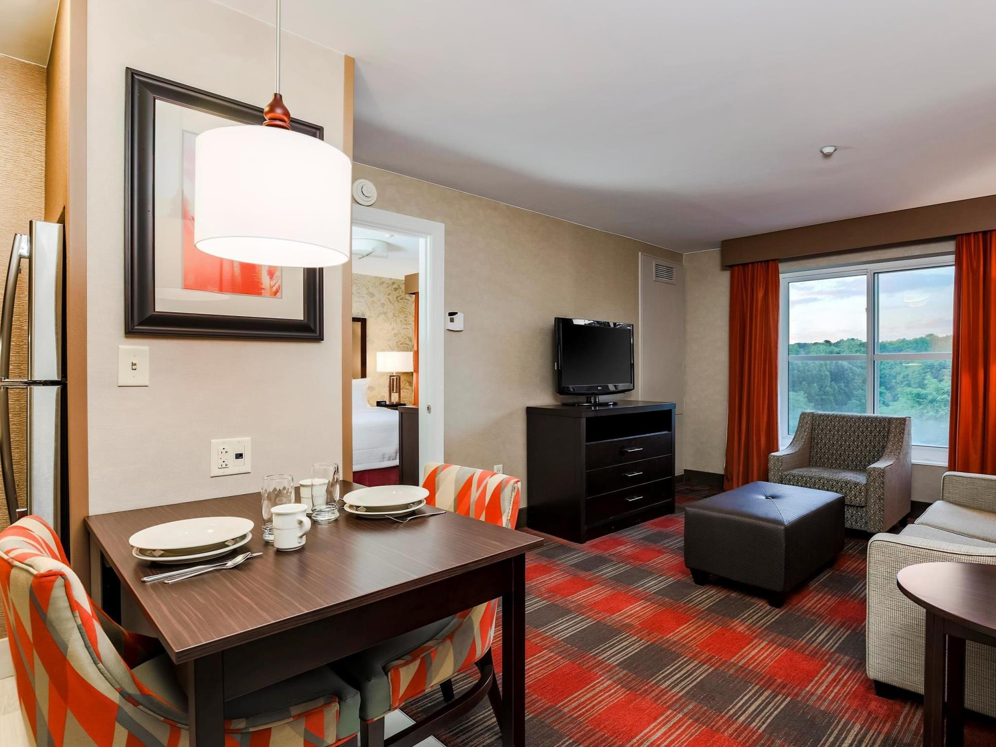 Homewood Suites By Hilton Melville   NY Hotel
