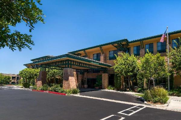 Hampton Inn & Suites Agoura Hills Hotel Agoura Hills
