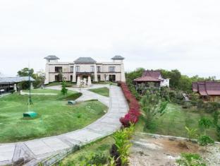 The Uluwatu Peak Residence