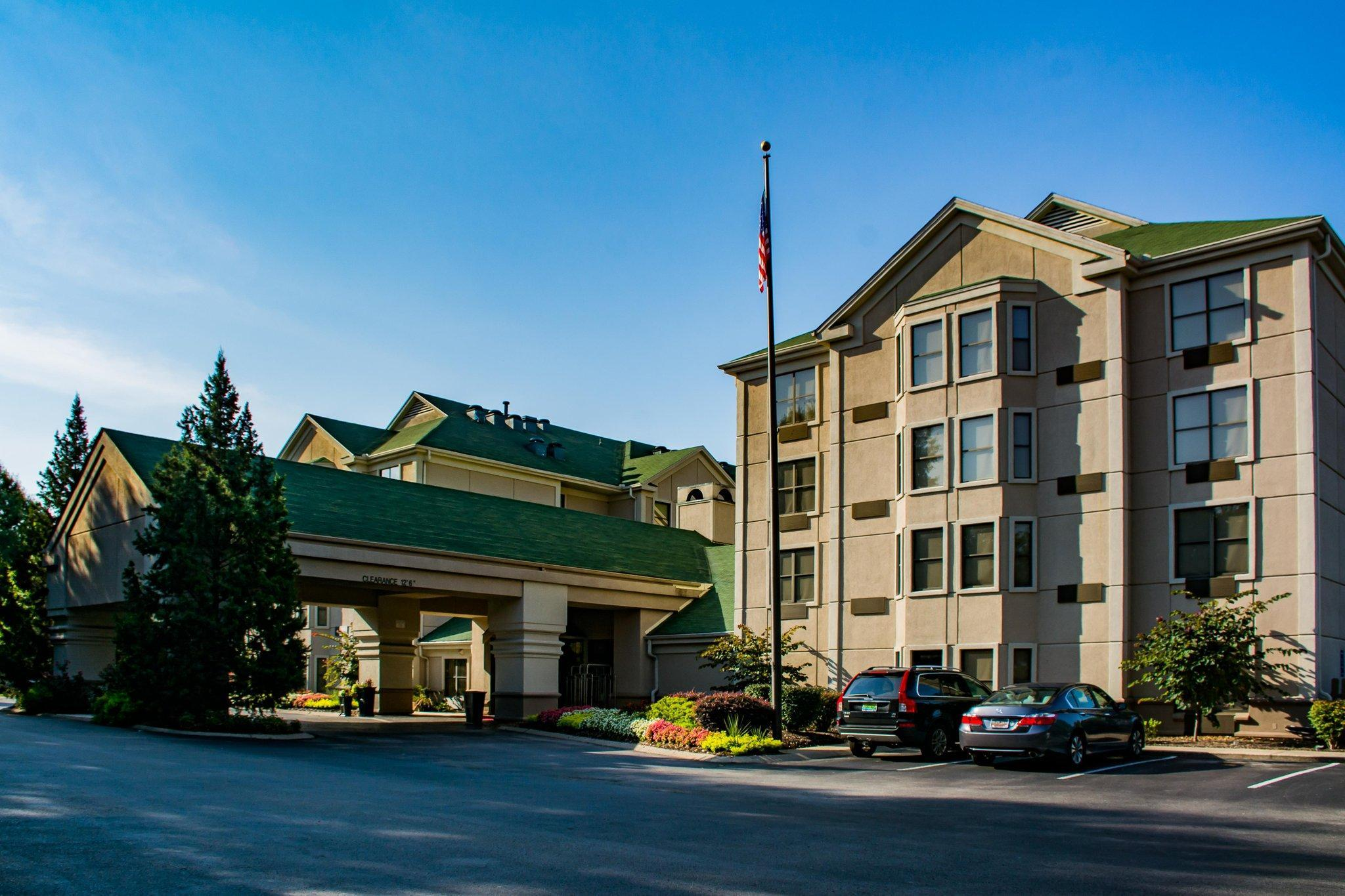 Hampton Inn And Suites Nashville Franklin