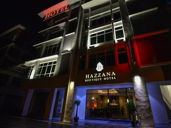 Hazzana Boutique Hotel Kuala Lumpur