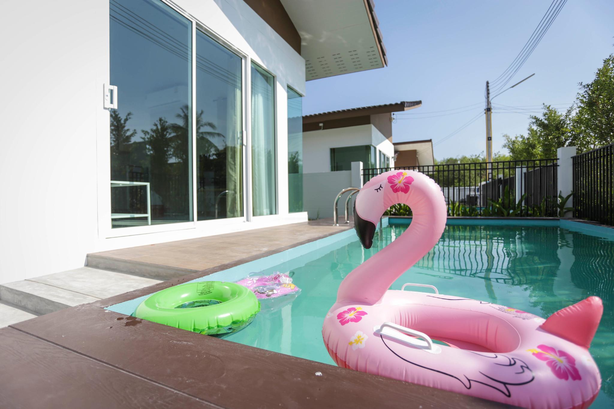 Baan Sabai Pool Villa