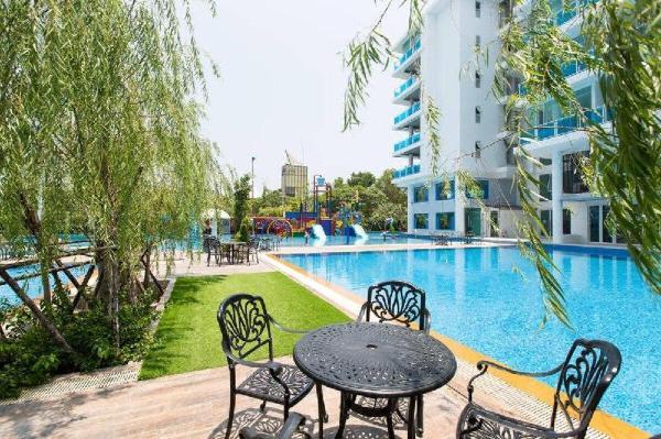 My Resort E 203 (walk to beach) Hua Hin