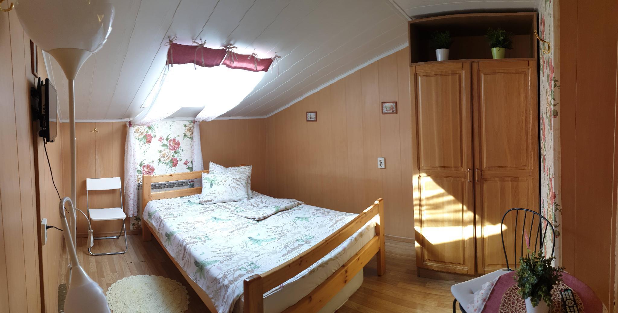 Arina Rodionovna Hostel.