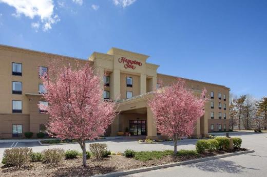 Hampton Inn Garden City - NY Hotel