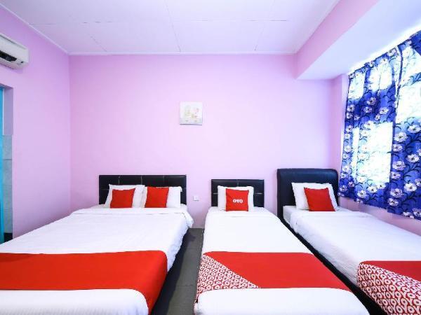 OYO 1125 IR Inn Hotel Johor Bahru
