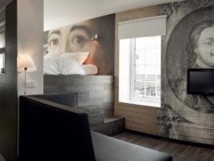 Inntel Hotels Amsterdam Zaandam Amsterdam - Lobi