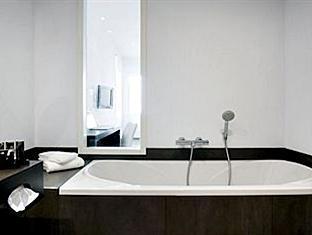Inntel Hotels Amsterdam Zaandam Amsterdam - Bilik Mandi