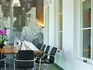 Inntel Hotels Amsterdam Zaandam Amsterdam - Bilik Mesyuarat