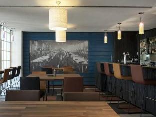 Inntel Hotels Amsterdam Zaandam Amsterdam - Bahagian Dalaman Hotel