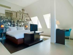 Inntel Hotels Amsterdam Zaandam Amsterdam - Bilik Tetamu