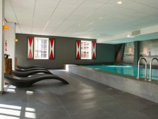 Inntel Hotels Amsterdam Zaandam Amsterdam - Kolam renang