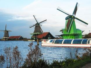 Inntel Hotels Amsterdam Zaandam Amsterdam - Persekitaran