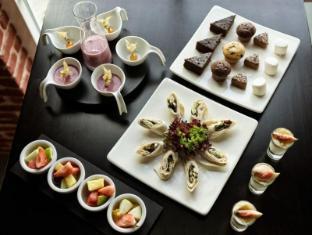 Inntel Hotels Amsterdam Zaandam Amsterdam - Makanan dan Minuman