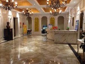 ฮาร์บิน รัสเซียน ฮูโรป้า โฮเต็ล (Harbin Russian Huropa Hotel)
