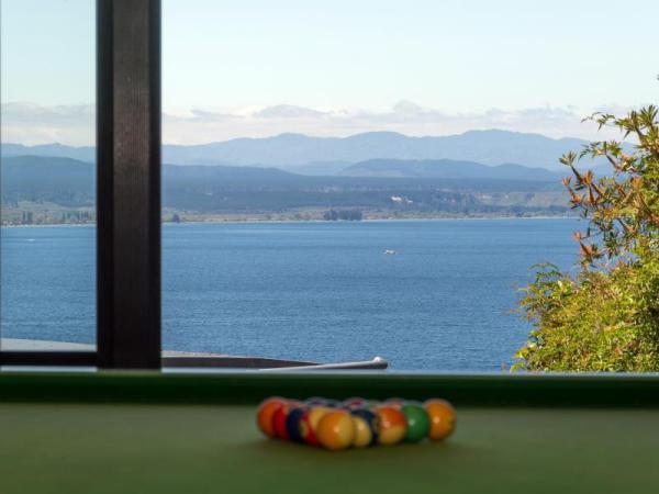 The Flying Trout Boutique Lodge Taupo