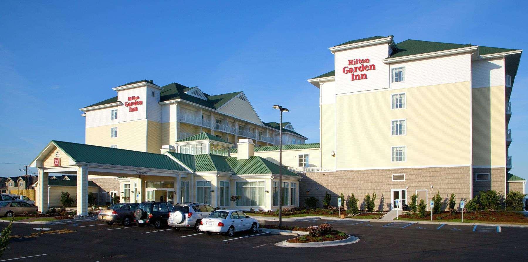 Hilton Garden Inn Outer Banks Kitty Hawk