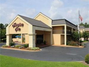 Quality Inn Albany Ga