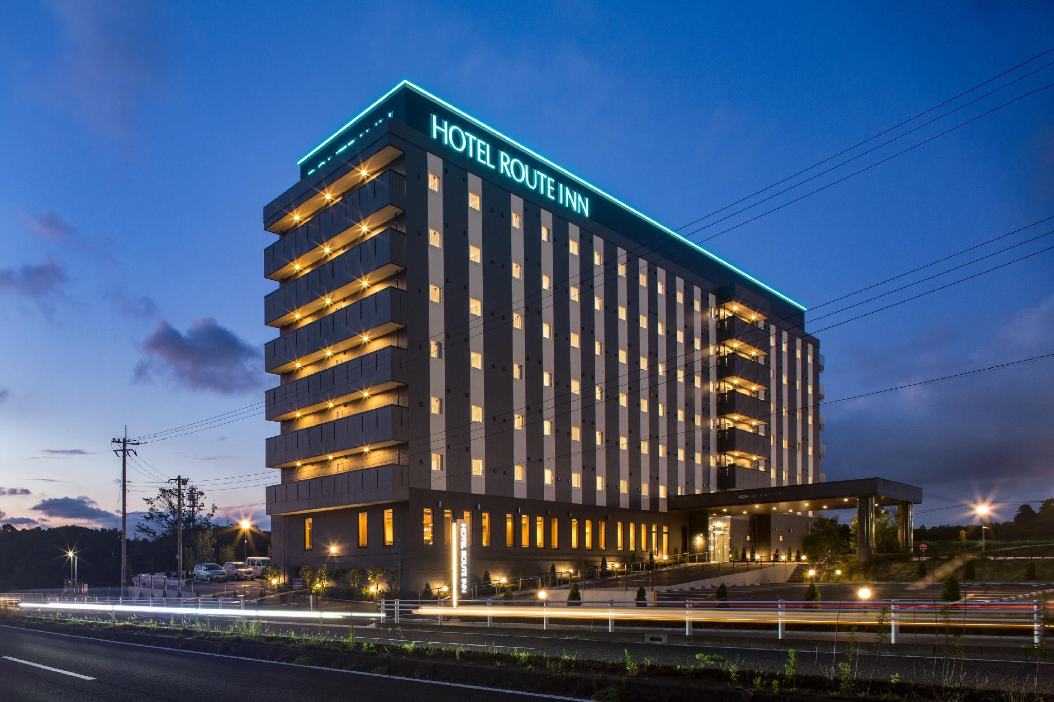 Hotel Route Inn Kashiwa Minami - Kokudo 16Gou Zoi