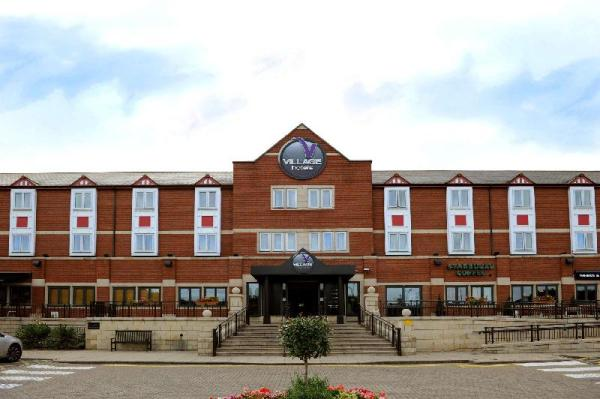 Village Hotel Coventry Coventry