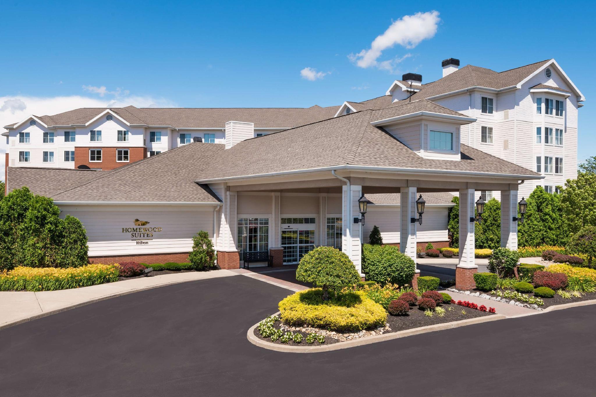 Homewood Suites By Hilton Buffalo Amherst Hotel
