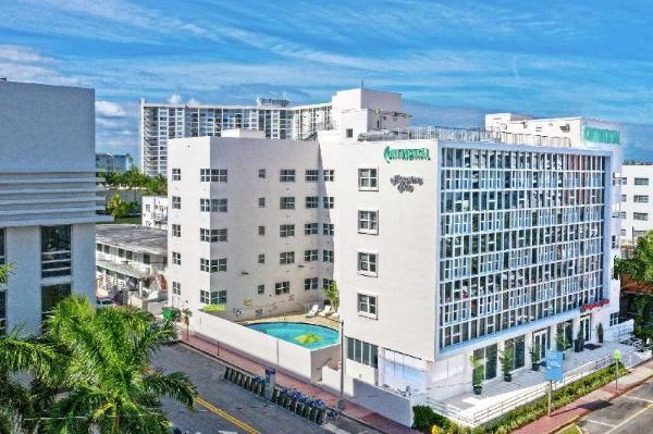 Hampton Inn Miami Beach - Mid Beach, FL Miami Beach