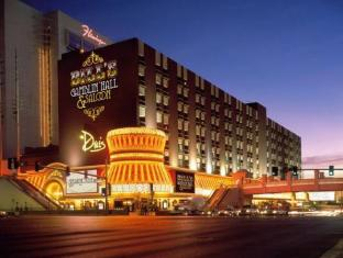 Bill's Gamblin Hall & Saloon Hotel Las Vegas (NV) - Exterior