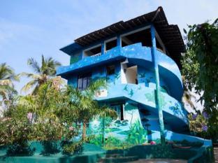 馬達拉度假村