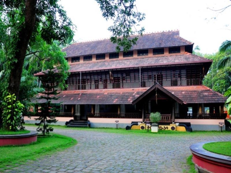 Kunnathur Mana Ayurveda Heritage Resort