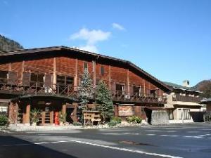 Miyama Town Nature Cultural Village Kajikaso