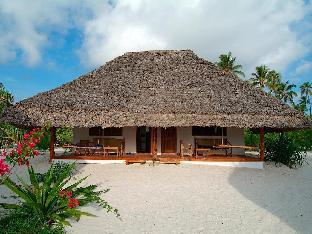 Hakuna Majiwe Beach Lodge Zanzibar