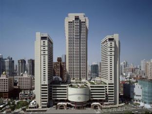 上海商城酒店式服務公寓