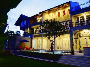 Wida Bali Villa