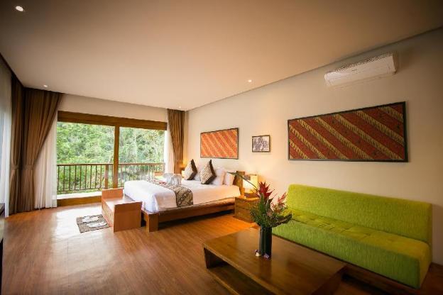 Senetan Villa and Spa Resort