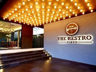 The Restro Hotel