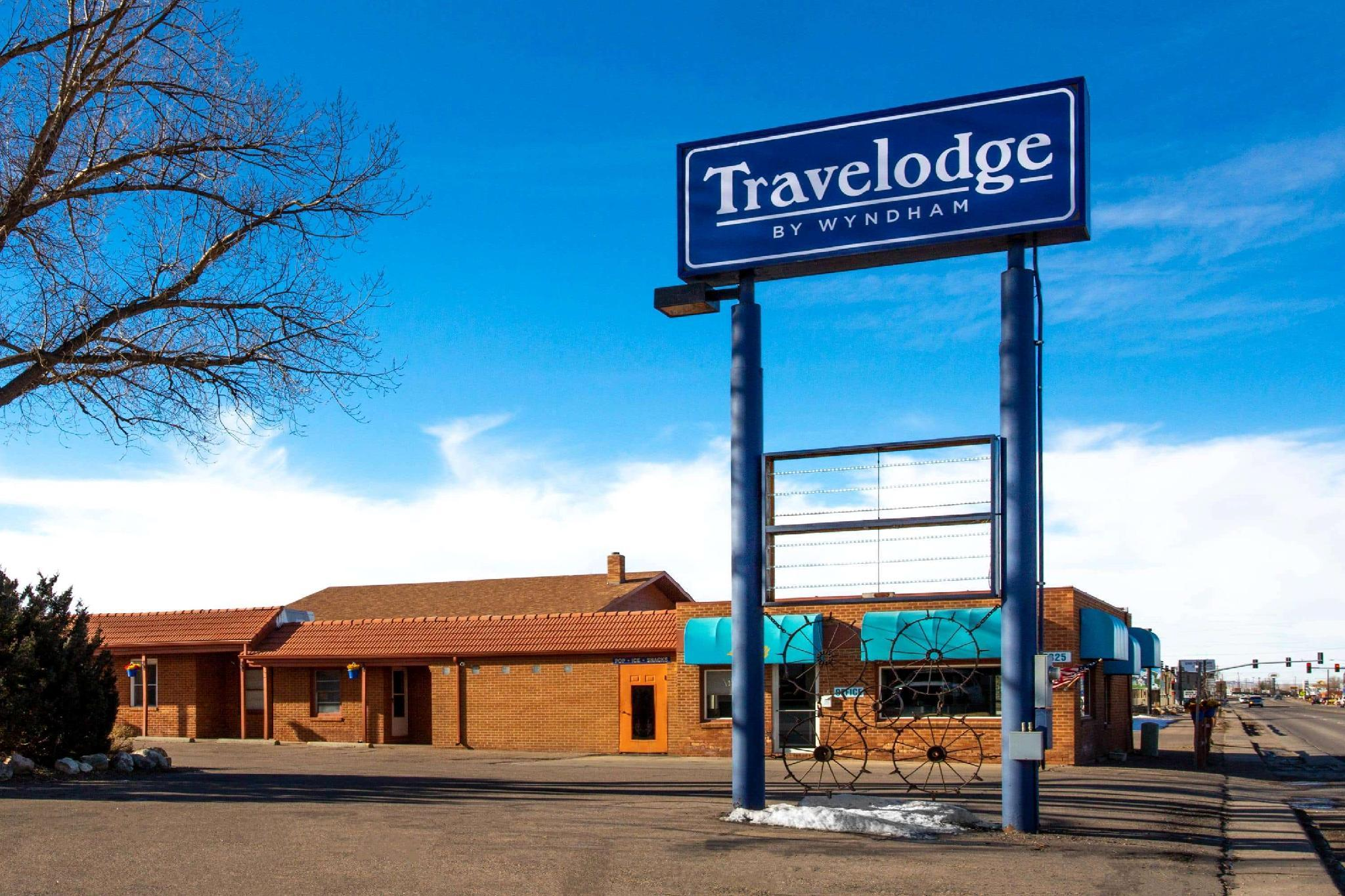 Travelodge By Wyndham Casper