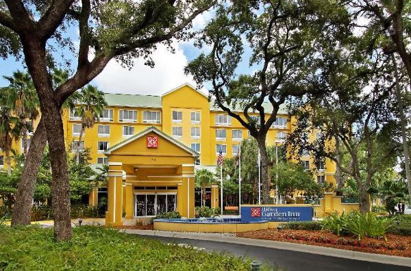 Hilton Garden Inn Fort Lauderdale Hollywood Airport Fort Lauderdale