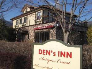 Про Den's Inn (Den's Inn)