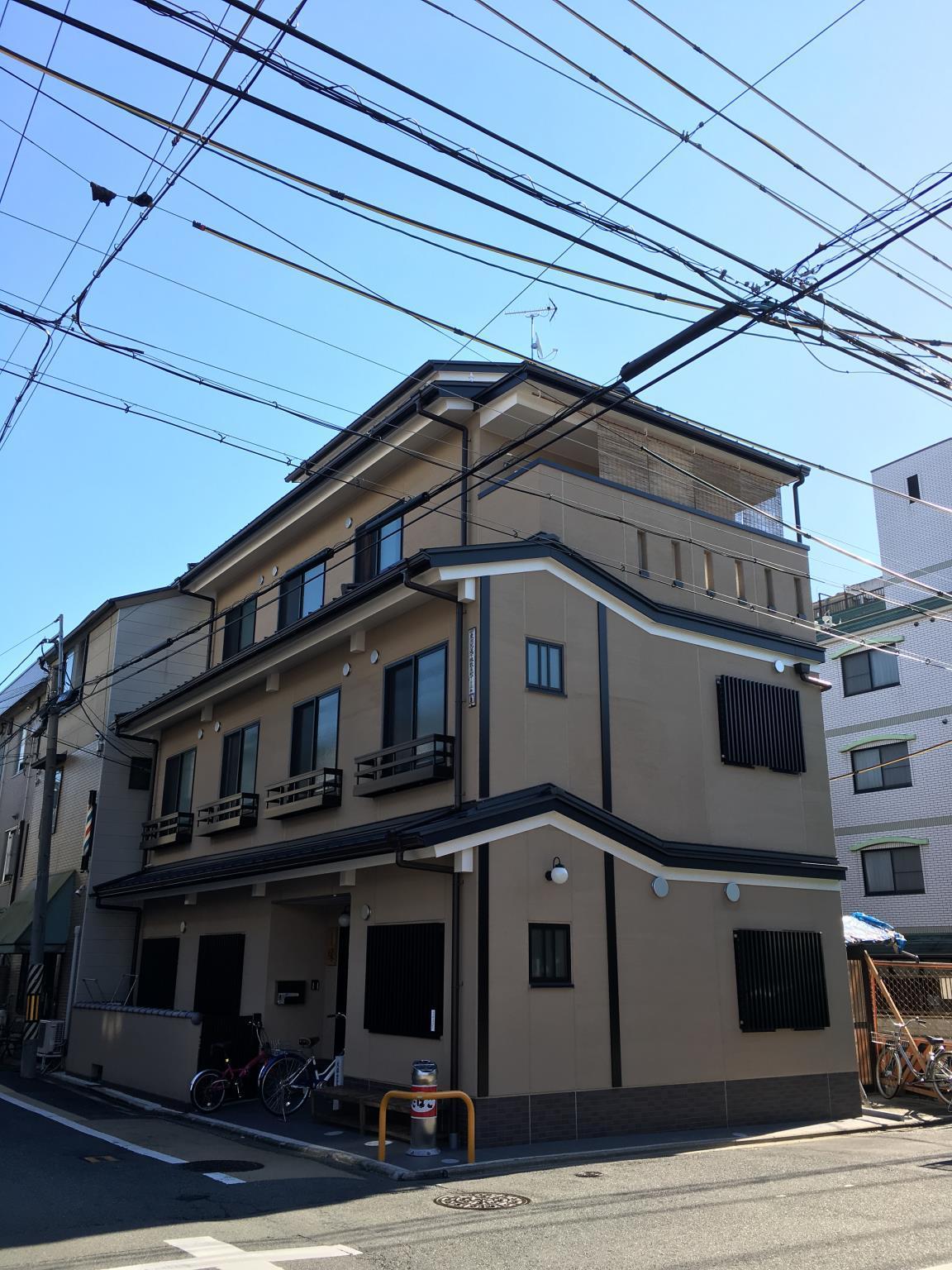 Daiya Ryokan