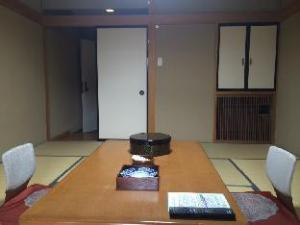 Ryokan Sansui