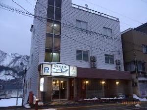 Hotel New Mondo