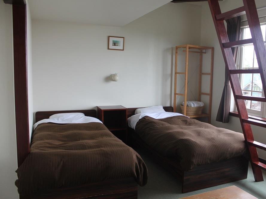 Niseko OAC Lodge