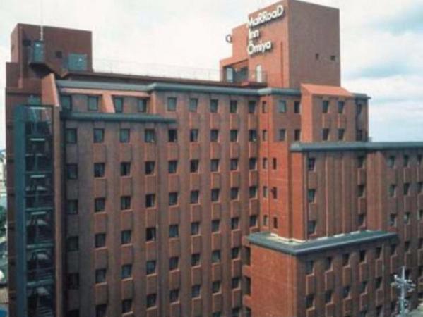 Marroad Inn Omiya Saitama