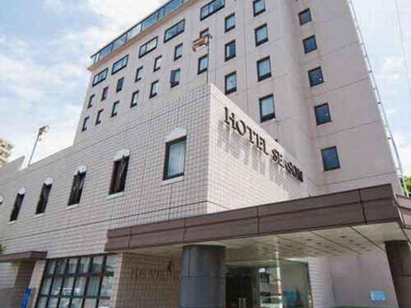 Mito Hotel Season